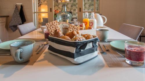 Goedemorgen.... ontbijt
